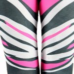 Pink Weiss Stripes