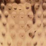 Kupfer Design (kleine Dellen)