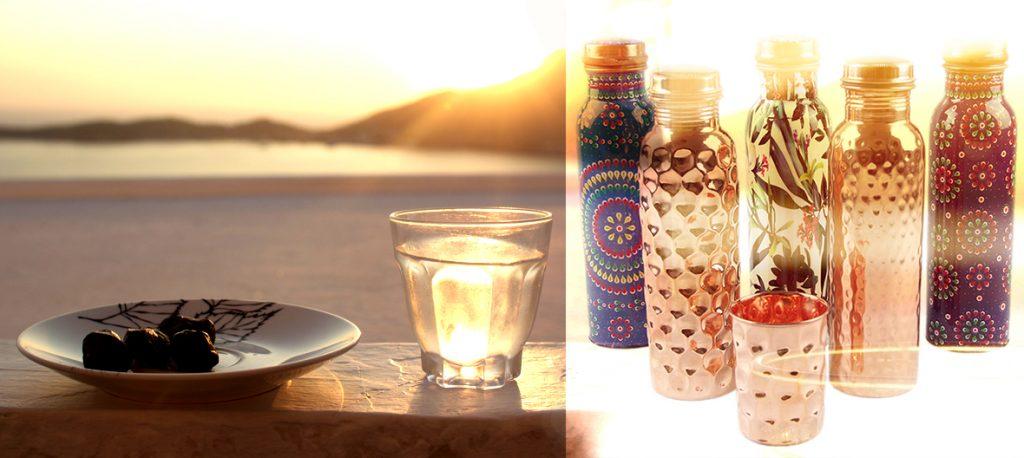 Kupfer-sunset-bottles