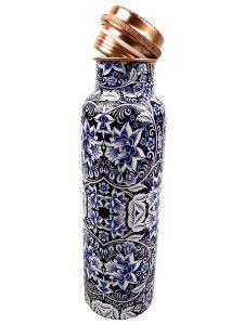 Kupfer Wasserflasche Portugal